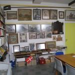 Arkivet, Billeder