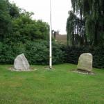 Genforeningsstenen i Varnæs