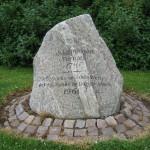 Mindesten for udskiftningen i Varnæs 1711